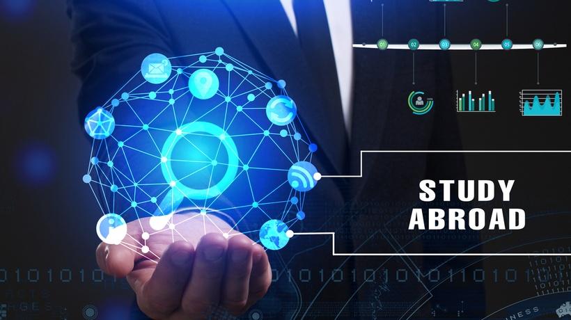 Virtual Study Abroad Programs Advantages