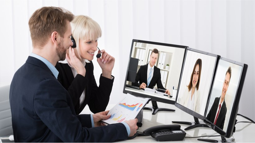 Why To Use Virtual Conference Software