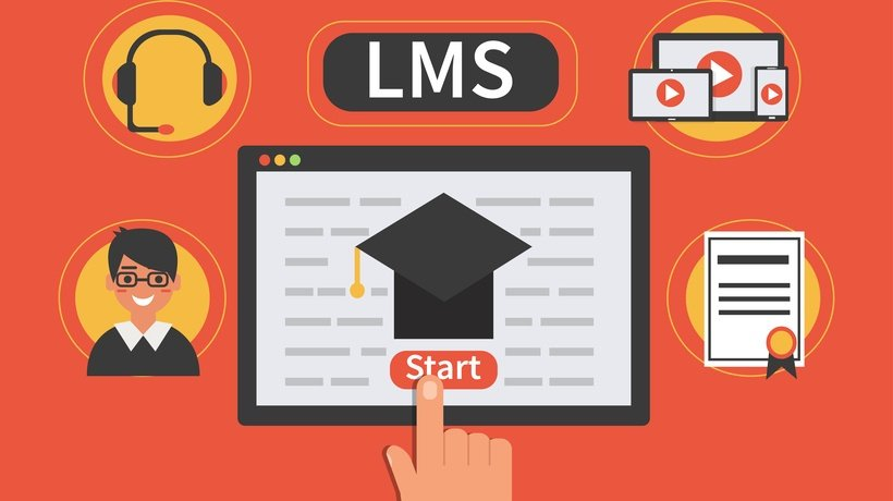 Why Universities Should Use An LMS