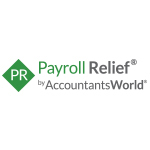 Payroll Relief logo