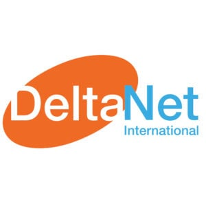 DeltaNet International Ltd logo