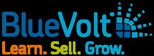 BlueVolt logo