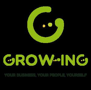 GROW-ING logo