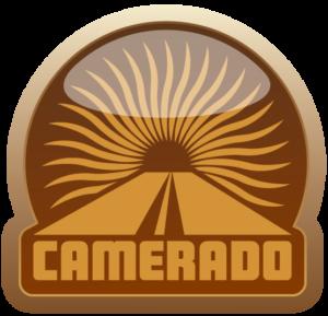 Camerado Media logo