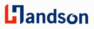 Handson™ logo