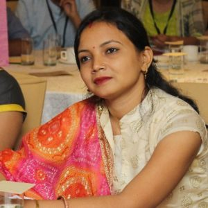 Photo of Richa tiwari