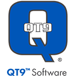 QT9 Quality Management logo