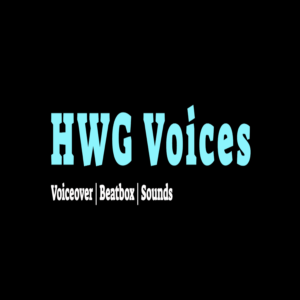 HWG Voices logo