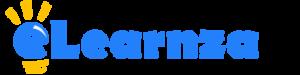 eLearnza logo