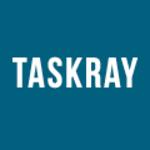 TaskRay logo
