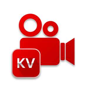 KEYSERV VIDEO logo