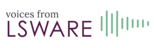 voices from lsware logo