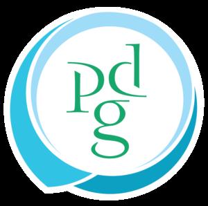 Performance Development Group logo
