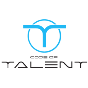 Code of Talent logo