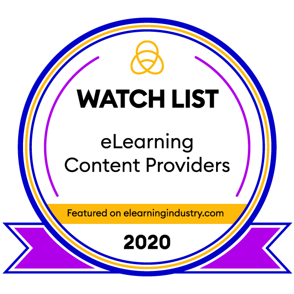 eLearning Vendors Watchlist for 2020