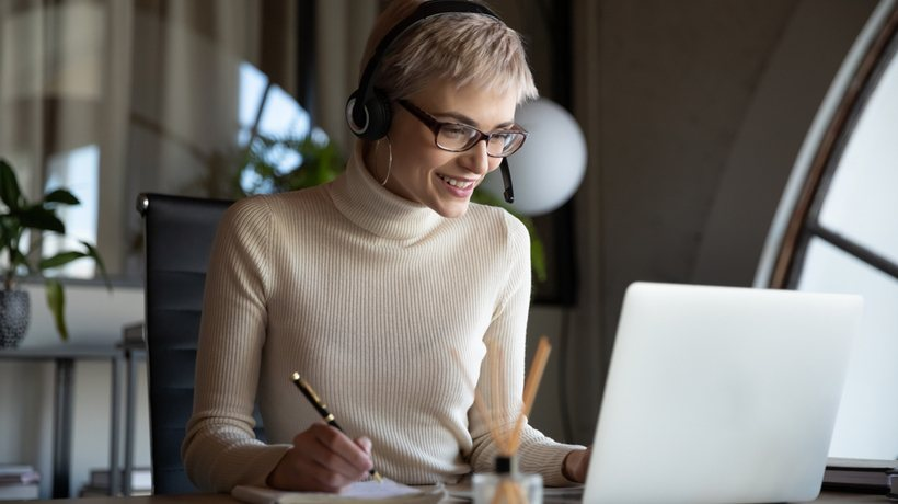 Virtual Learning Advantages That Will Boost Your Training ROI
