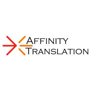 Affinity Translation logo