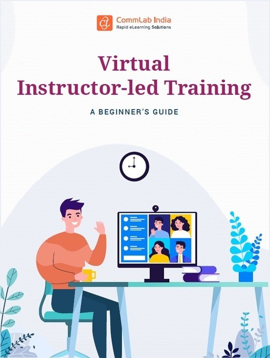 Virtual Instructor-Led Training: A Beginner's Guide