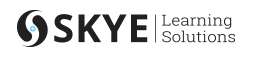 Skye Learning Solutions logo