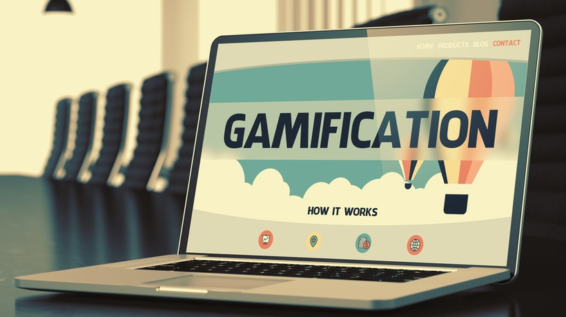Gamified Training: Moving Into The Future