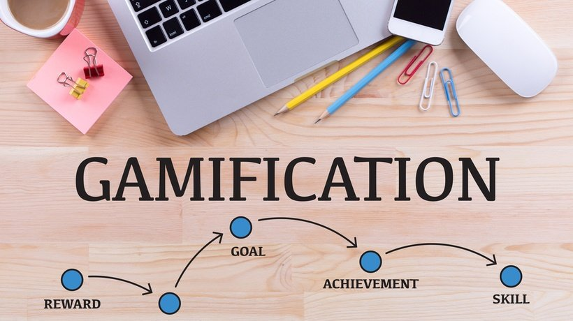 How To Use Gamification To Motivate Learners