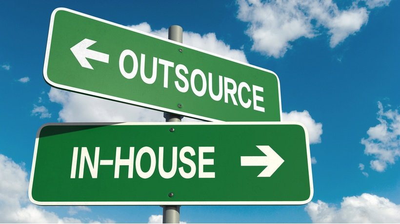In-House Or Outsourcing eLearning Development
