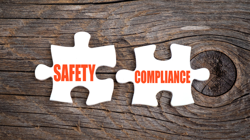Safety And Compliance Training Is Changing