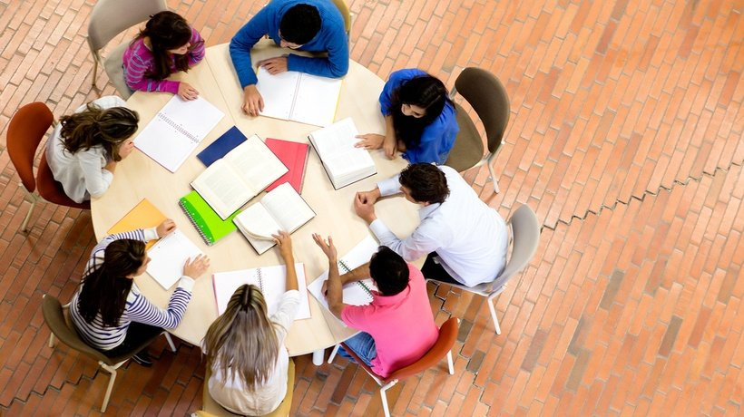 9 Reasons Group Learning Works