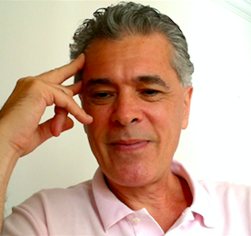 Photo of Fernando Moraes Fonseca Jr