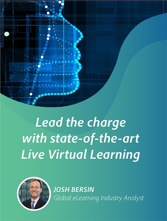Lead The Charge With State-Of-The-Art Live Virtual Learning