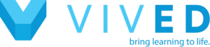 VIVED Learning Platform logo