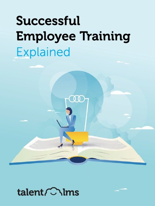 Successful Employee Training Explained