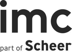 imc Content Studio logo