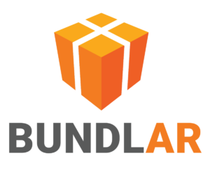 BUNDLAR - Augmented Reality Made Easy logo