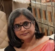 Photo of Purnima Valiathan