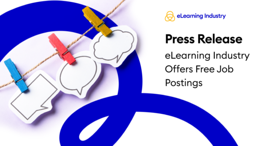 eLearning Industry Offers Free Job Postings