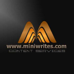 MiniWrites logo