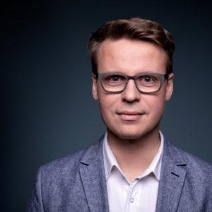 Photo of Martin Luenendonk