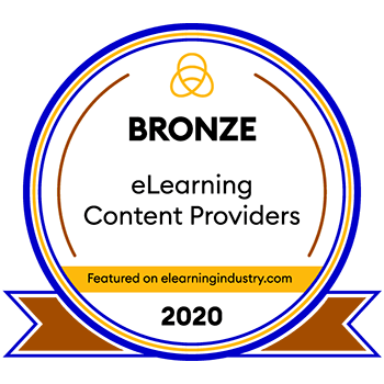 CommLab India Ranked Among the Top eLearning Content Development Companies