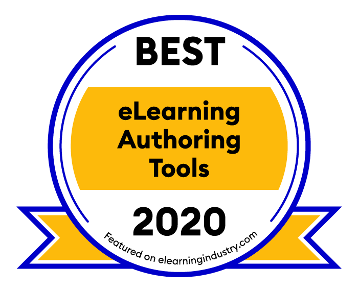 The Best eLearning Authoring Tools To Deliver Top Notch Training Content (2020)