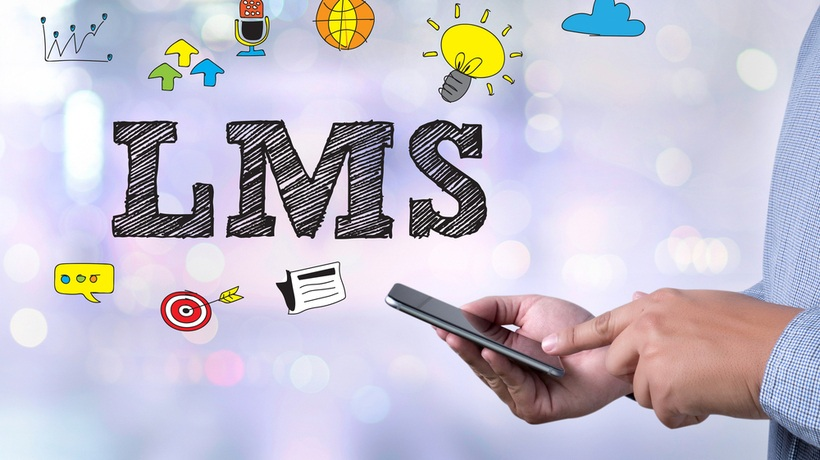 All About Learning Management Systems (LMS