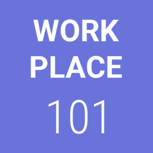 Workplace 101 logo