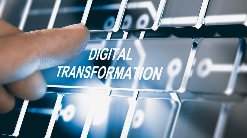 Benefits Of Digital Transformation On eLearning