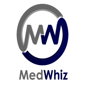 Medwhiz LMS logo