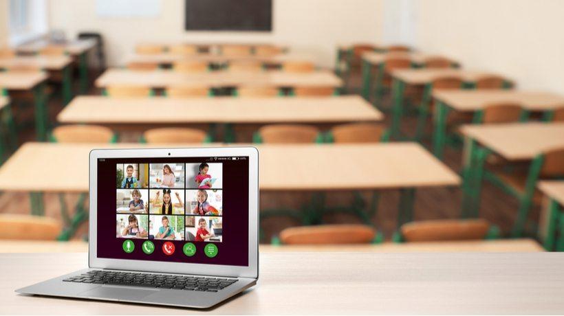Distance Education Vs. Regular Education