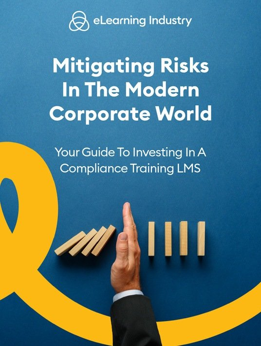 Mitigating Risks In The Modern Corporate World: Your Guide To Investing In A Compliance Training LMS