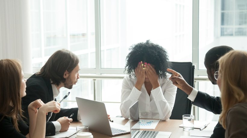 How To Create Workplace Harassment Training