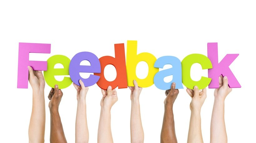 The 3 Types Of Learner Feedback: Tools And Goals