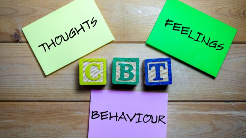 The ABC Model Of Cognitive Behavioral Therapy