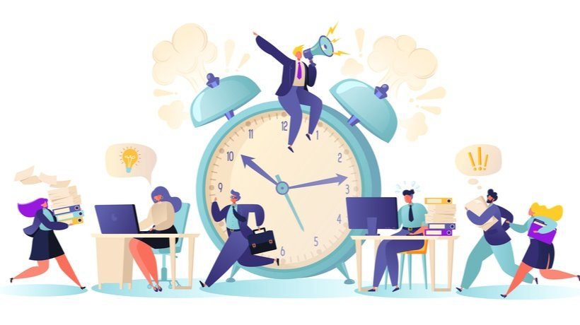 Tips To Use Employee Time Tracking Apps